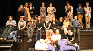 Clare Youth Theatre