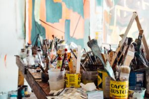 Artists' Studio Spaces