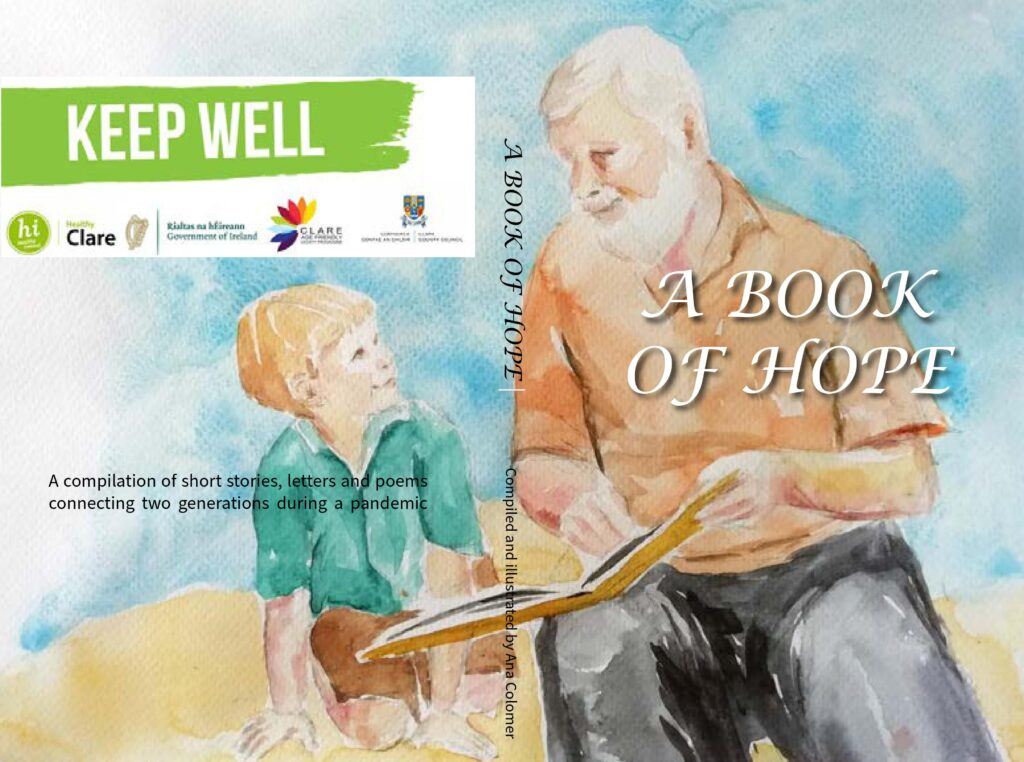 A Book of Hope Cover