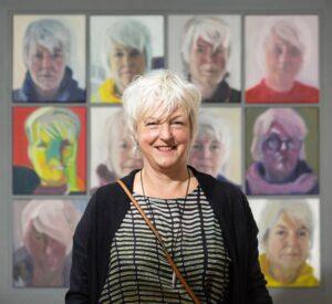 Trudi van der Elsen