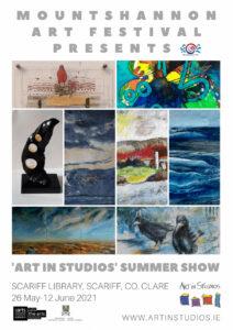 Arts in Studios Summer Show