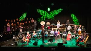 Composers Vision- mentorship opportunity with the Irish Memory Orchestra