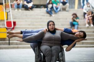 Embrace Arts and Disability Programme