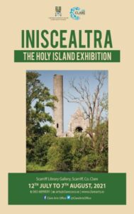 Iniscealtra The Holy Island Exhibition