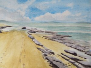 """""""New Beginnings"""" by Inis Artists at the Clare Museum"""