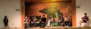 Clare Culture Night with Cois na hAbhna Seisiún Group