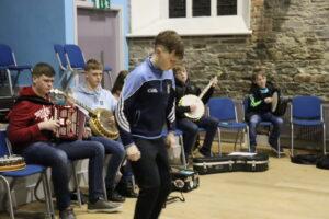 Clare Culture Night – Oíche Ceoil at Teach Ceoil, Kilrush
