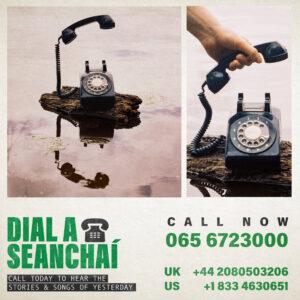 Dial A Seanchaí